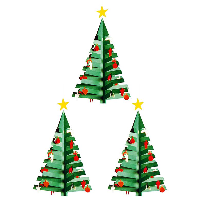 Calendar Tree 3
