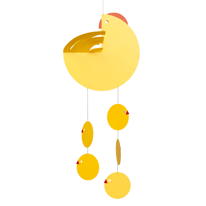 Chick-Hen