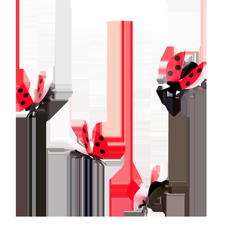 Mariehøne