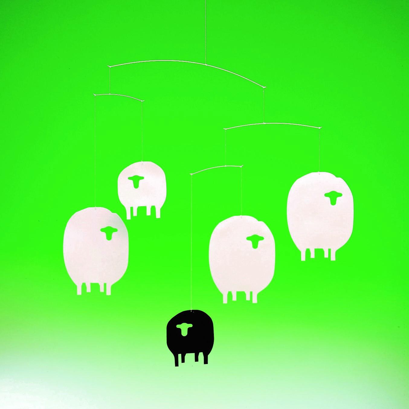 FM107 Sheepmobile